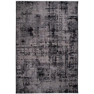 Tapis Catania Noir 160 x 230
