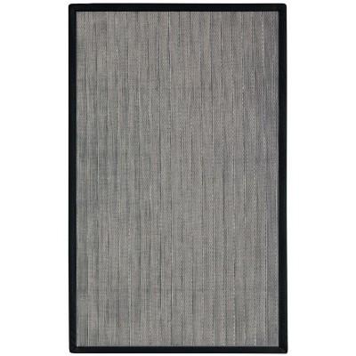 Tapis Manoka Platine 50 x 110