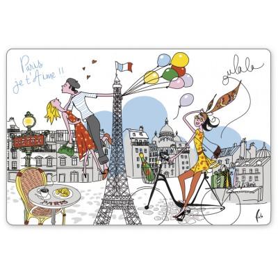 Set de table La Parisienne 30 x 45