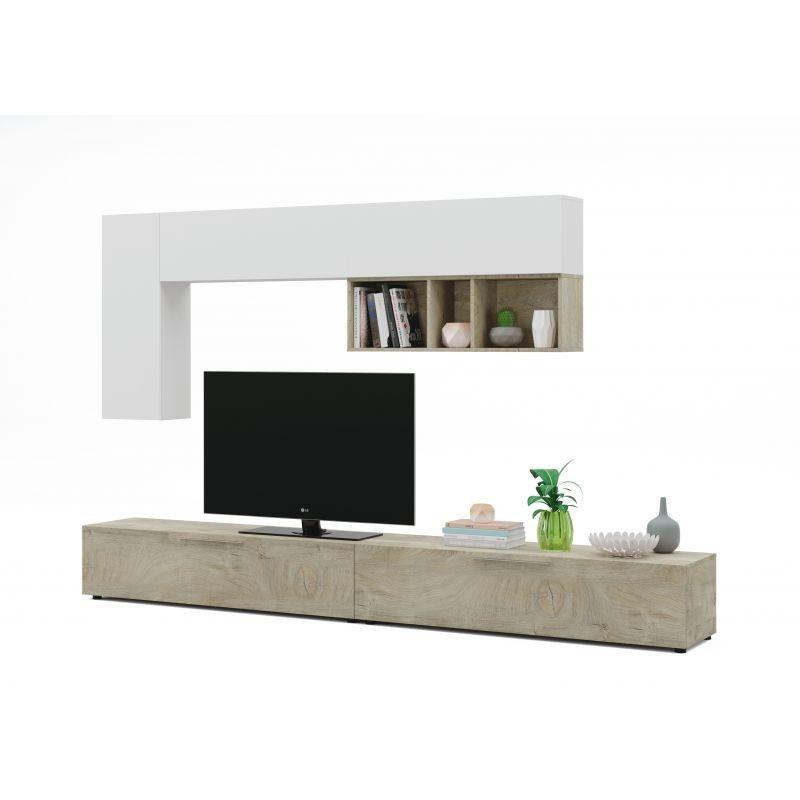 Meuble TV LOUISA